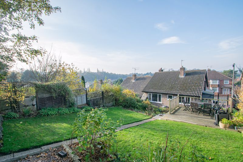 2 bed bungalow for sale in Birchgate 13