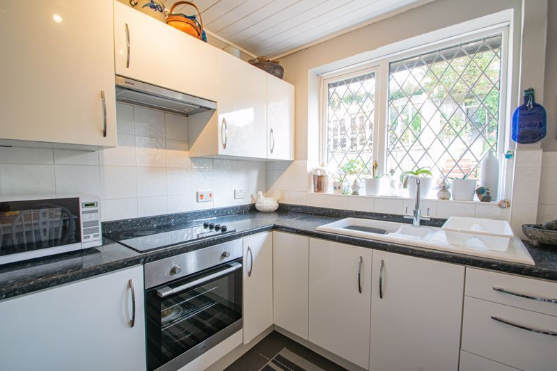 2 bed bungalow for sale in Birchgate 14