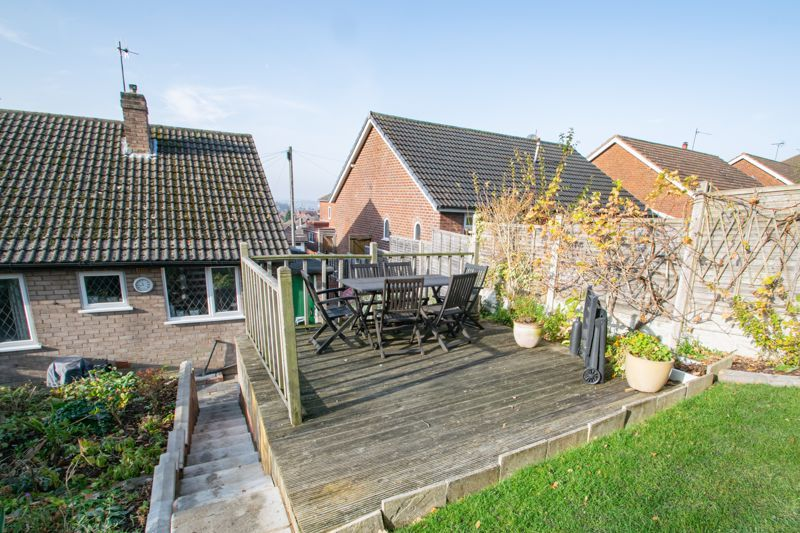 2 bed bungalow for sale in Birchgate 16