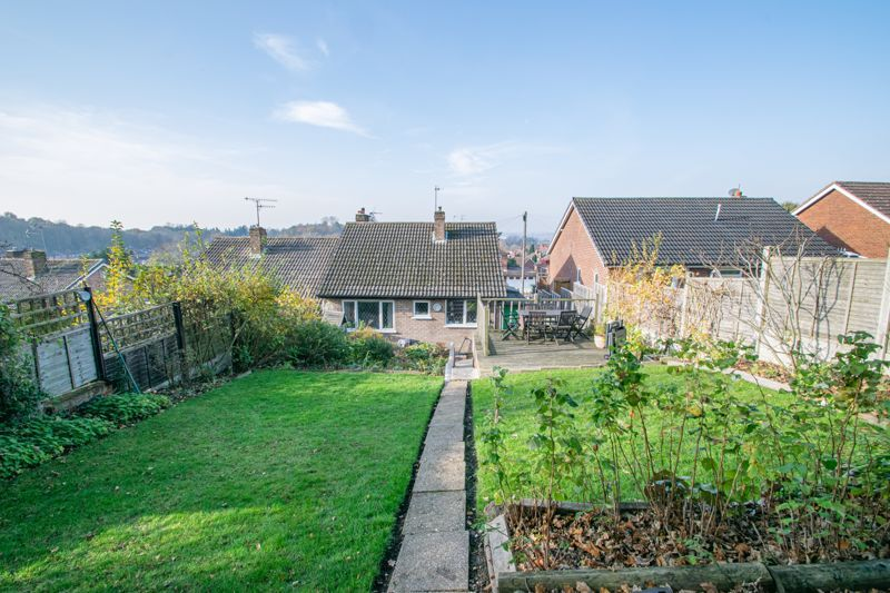 2 bed bungalow for sale in Birchgate 17