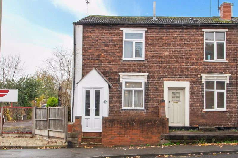 2 bed house for sale in Bridgnorth Road - Property Image 1