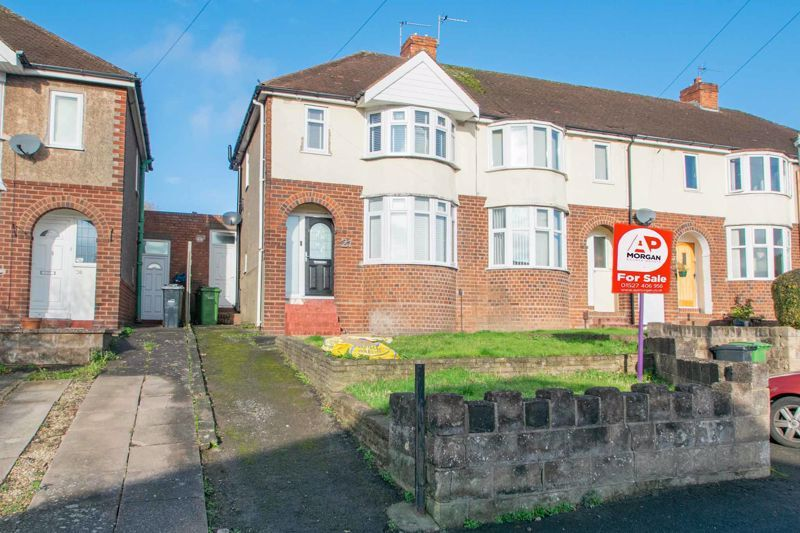 3 bed house for sale in West Road 1
