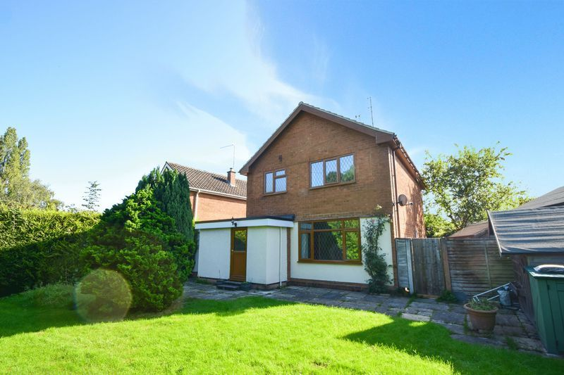 4 bed house for sale in Birmingham Road  - Property Image 18