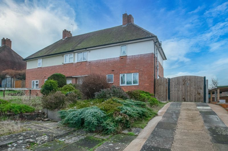 2 bed house for sale in Coppice Avenue - Property Image 1