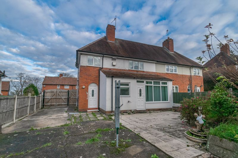 2 bed house for sale in Coppice Avenue  - Property Image 13
