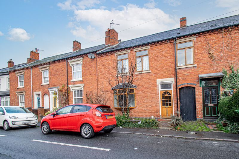3 bed house for sale in Cleveland Street 1