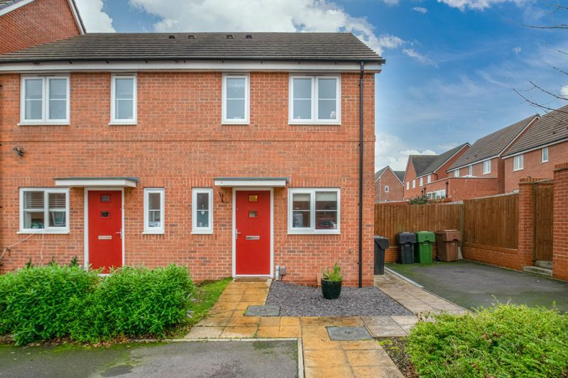 2 bed house for sale in Hurricane Avenue  - Property Image 1