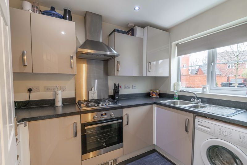 2 bed house for sale in Hurricane Avenue  - Property Image 2