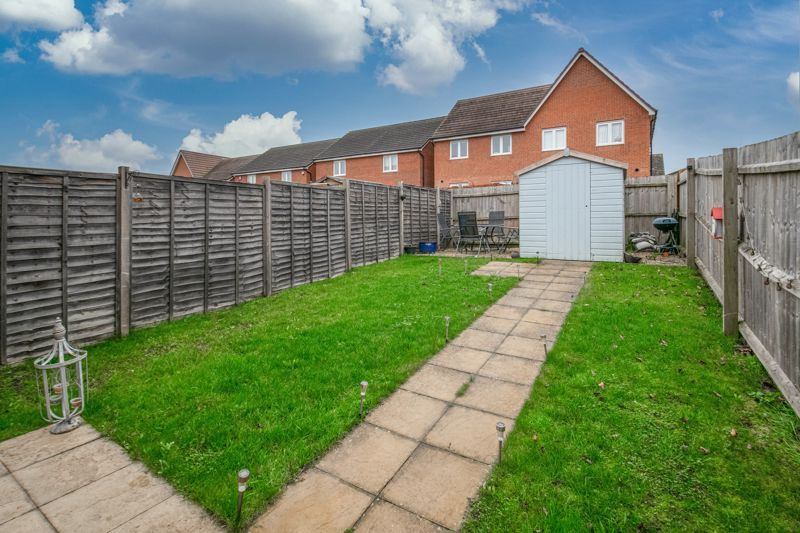 2 bed house for sale in Hurricane Avenue 12