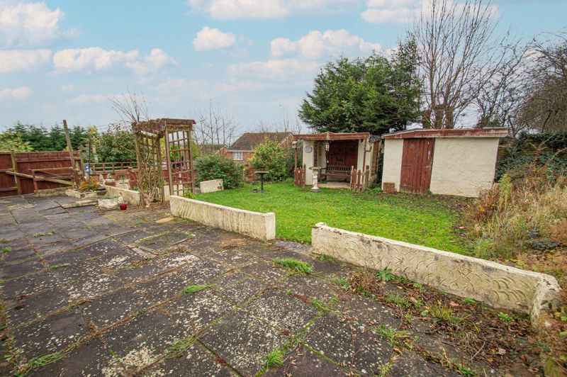 2 bed bungalow for sale in Ridings Lane  - Property Image 12