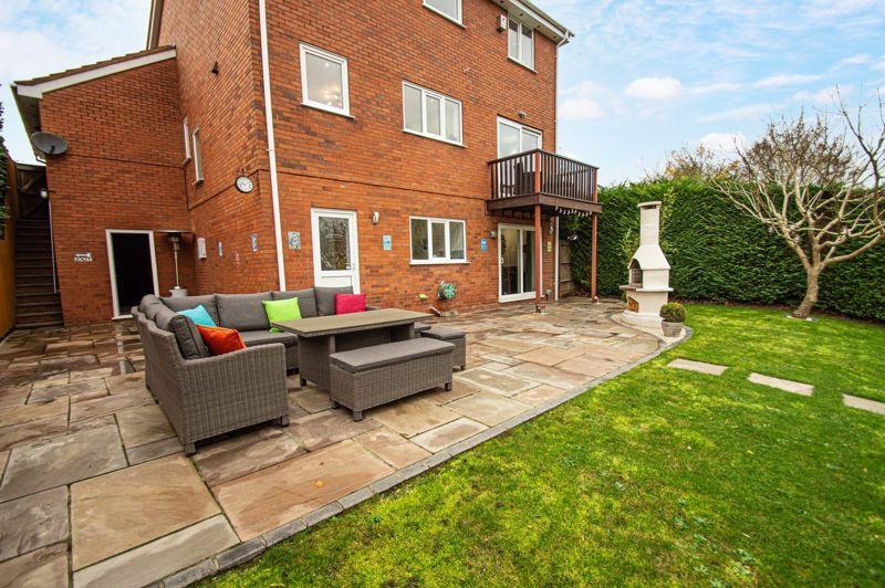 4 bed house for sale in Weatheroak Close  - Property Image 15