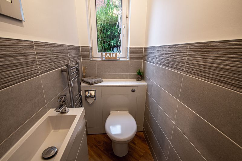 4 bed house for sale in Weatheroak Close  - Property Image 19