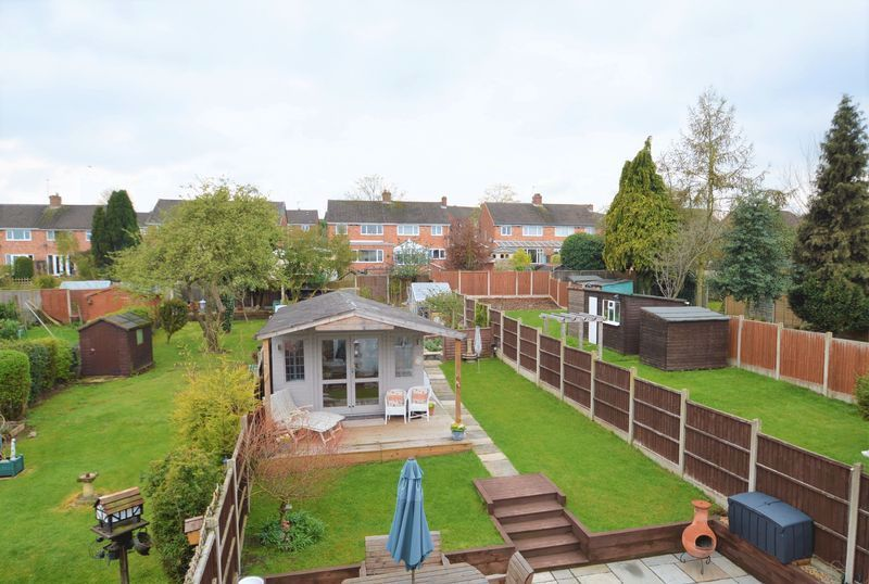 3 bed house for sale in Studley Road  - Property Image 14