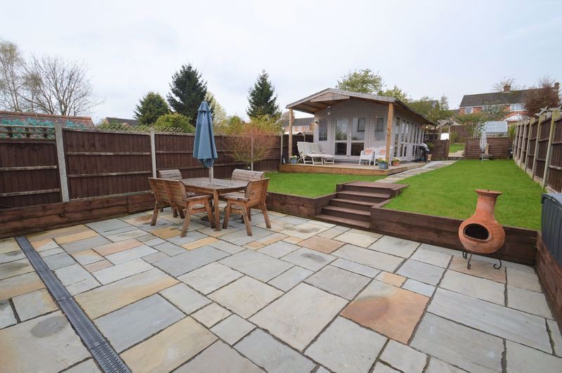 3 bed house for sale in Studley Road  - Property Image 15