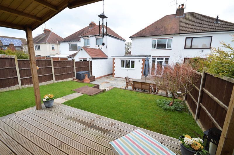 3 bed house for sale in Studley Road  - Property Image 16