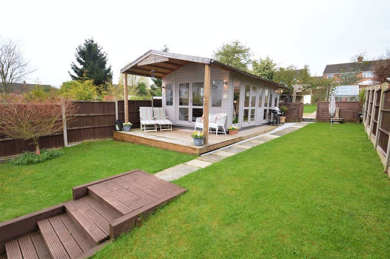 3 bed house for sale in Studley Road  - Property Image 18