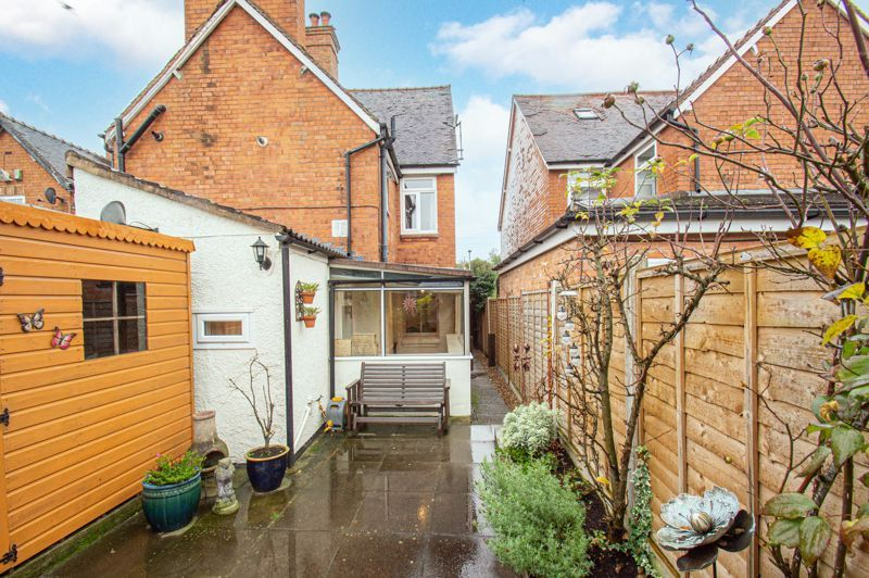 2 bed house for sale in Alcester Road 13