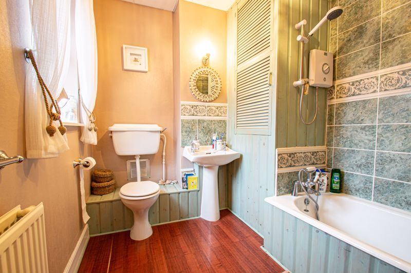 2 bed house for sale in Alcester Road 9