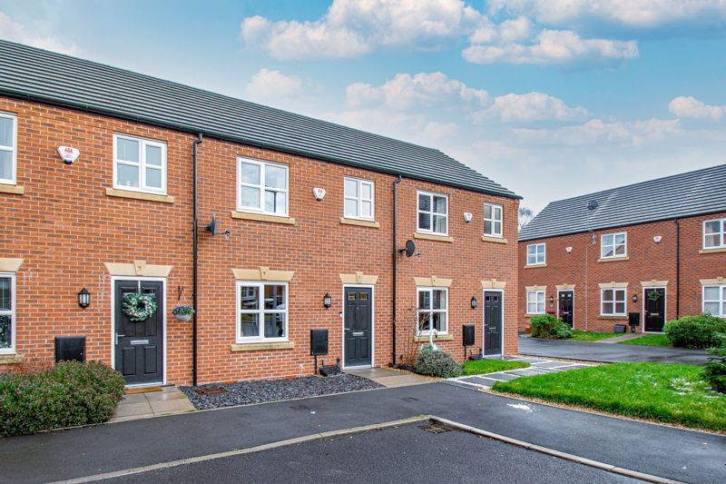3 bed house for sale in Bhullar Way 1