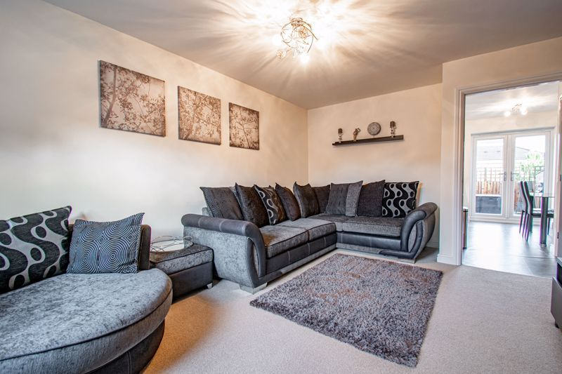 3 bed house for sale in Bhullar Way 2