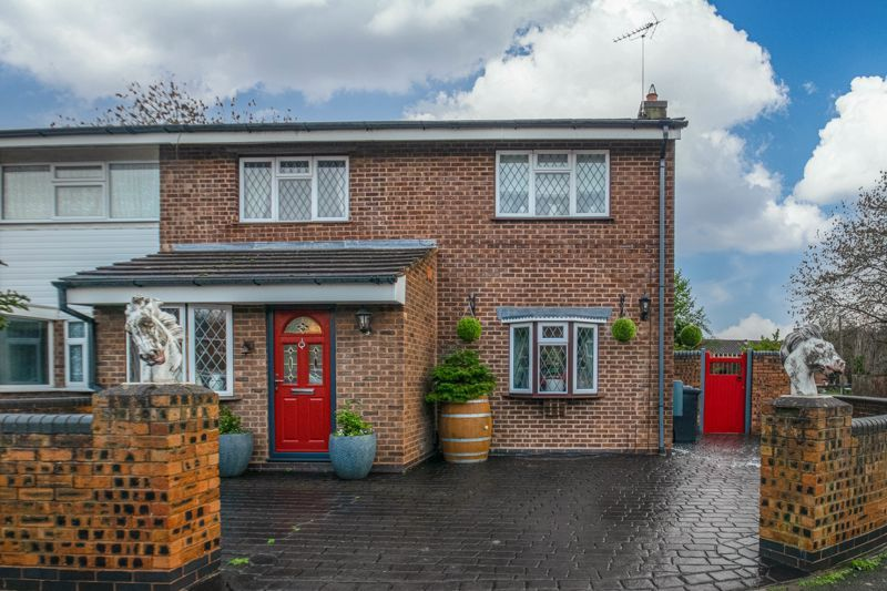 3 bed house for sale in Broadwas Close - Property Image 1