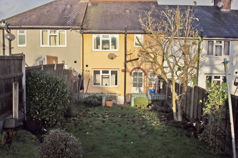 2 bed house for sale in Highfield Crescent  - Property Image 11