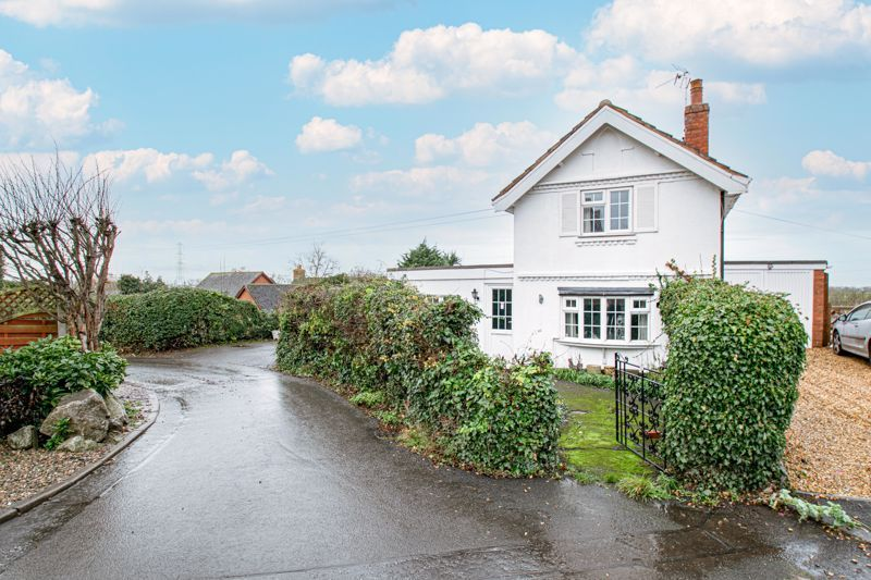 2 bed cottage for sale in Foley Gardens - Property Image 1