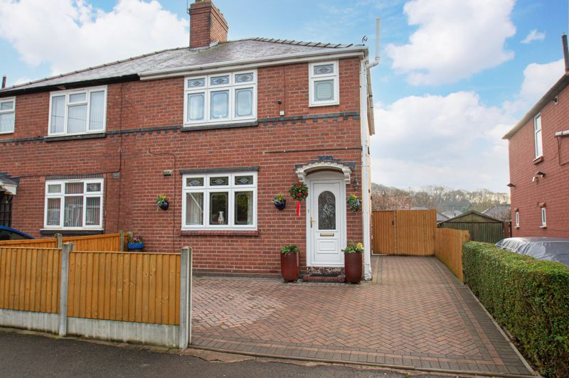 3 bed house for sale in Sutherland Road 1