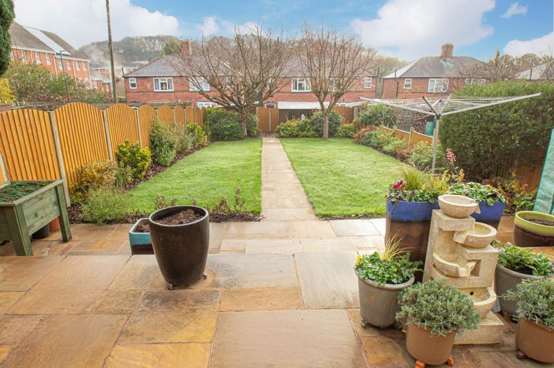 3 bed house for sale in Sutherland Road 12