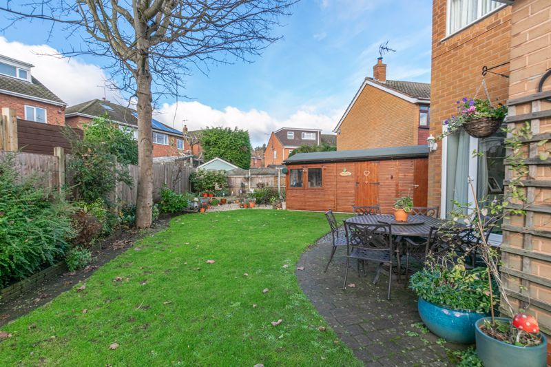 4 bed house for sale in Gladstone Drive  - Property Image 13