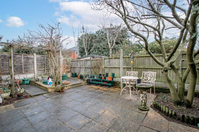 3 bed house for sale in Julian Close 15