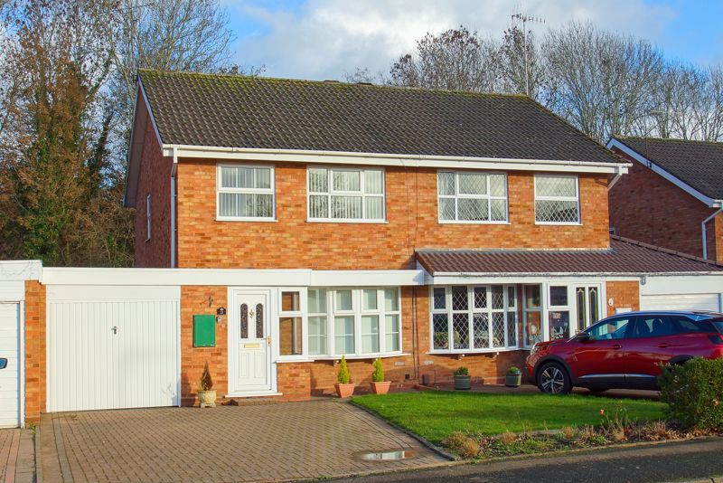 3 bed house for sale in Atcham Close 1