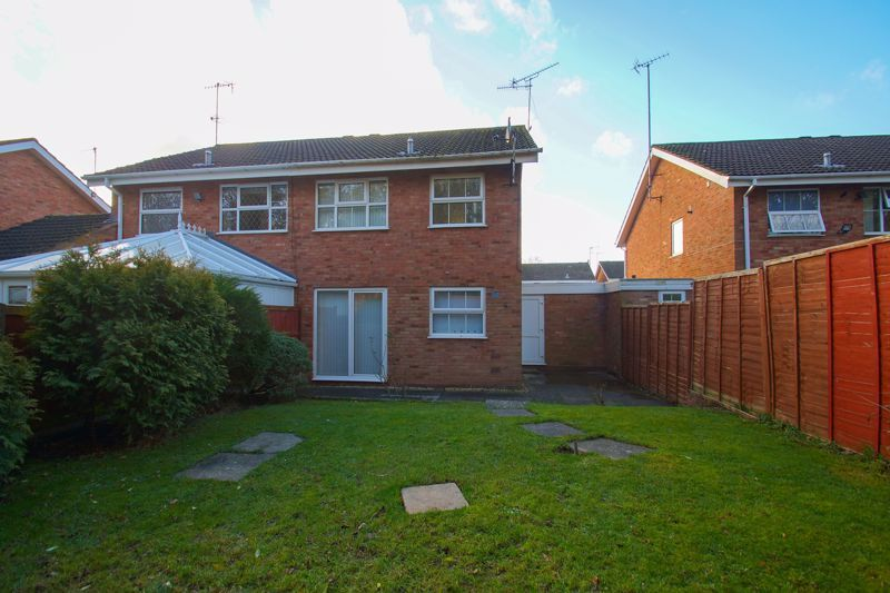3 bed house for sale in Atcham Close 13