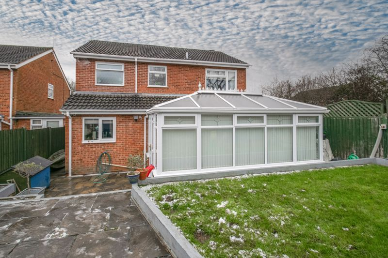 4 bed house for sale in Cheswick Close  - Property Image 13