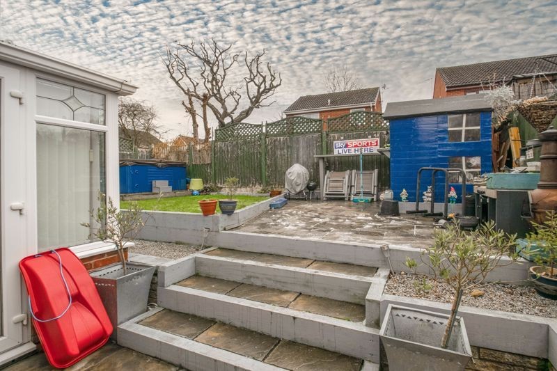4 bed house for sale in Cheswick Close  - Property Image 14