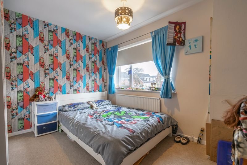 4 bed house for sale in Cheswick Close 9