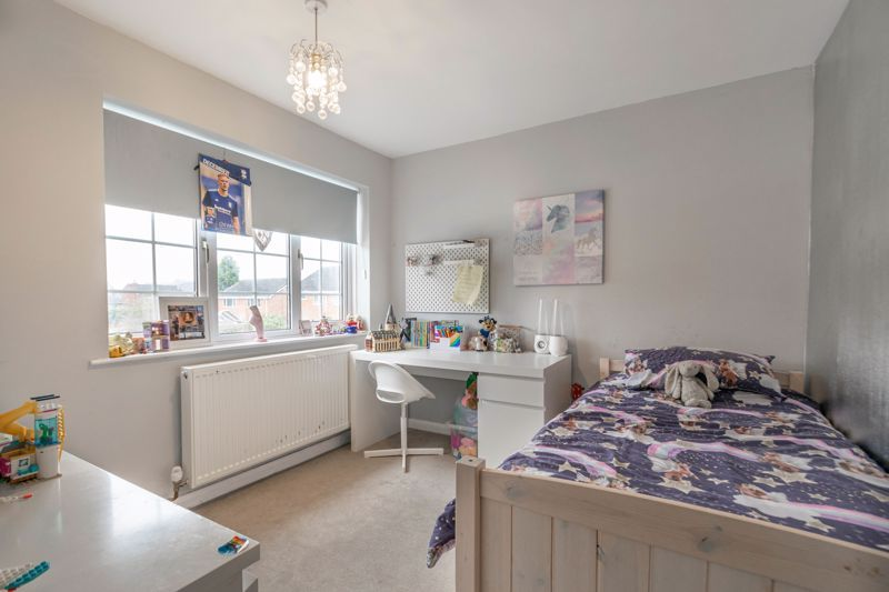 4 bed house for sale in Cheswick Close 10