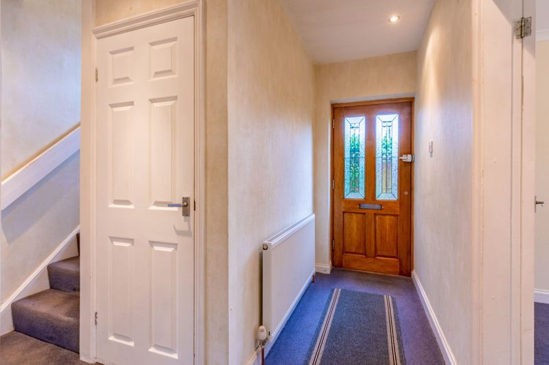 4 bed house for sale in Bernwall Close 14