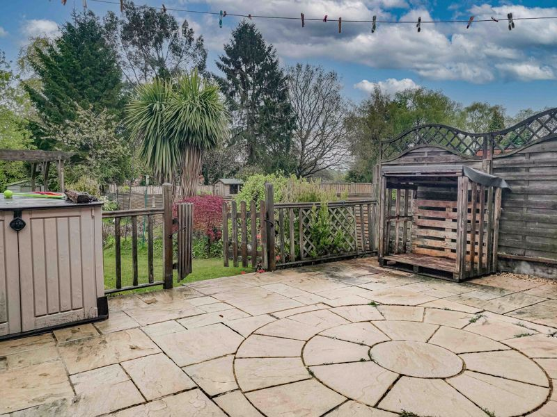 3 bed house for sale in Royal Oak Road  - Property Image 16