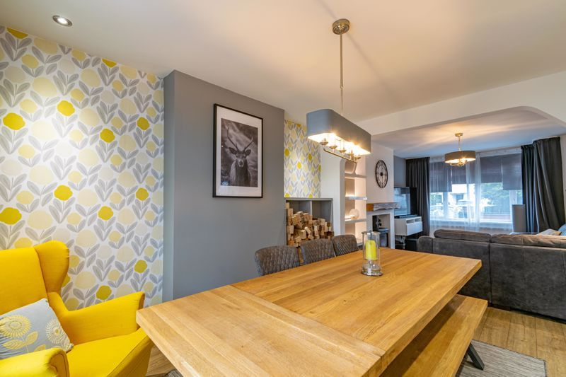 3 bed house for sale in Royal Oak Road 3
