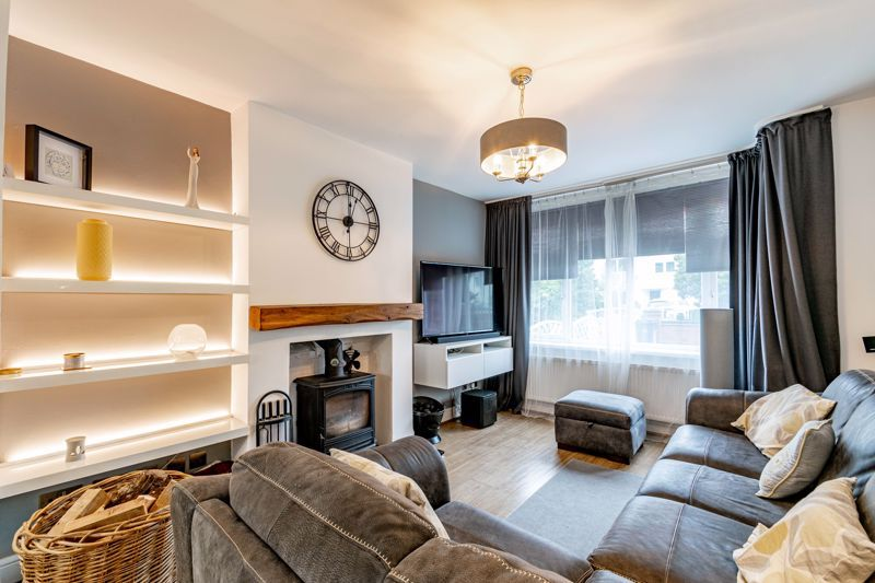 3 bed house for sale in Royal Oak Road 4