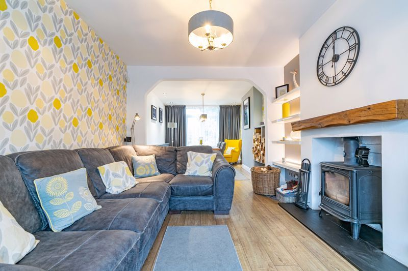3 bed house for sale in Royal Oak Road 5
