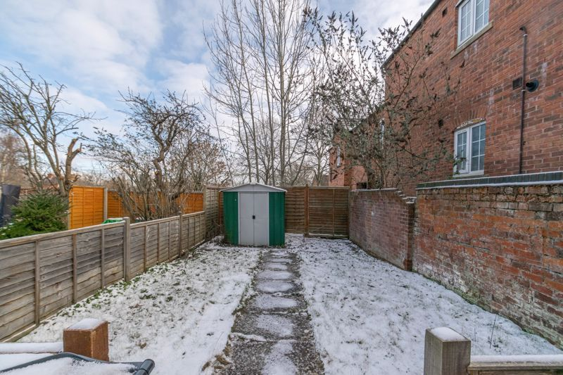 3 bed house for sale in Grange Road  - Property Image 12