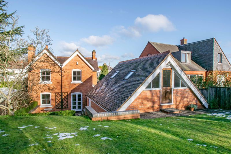 4 bed house for sale in Dodford Road 14