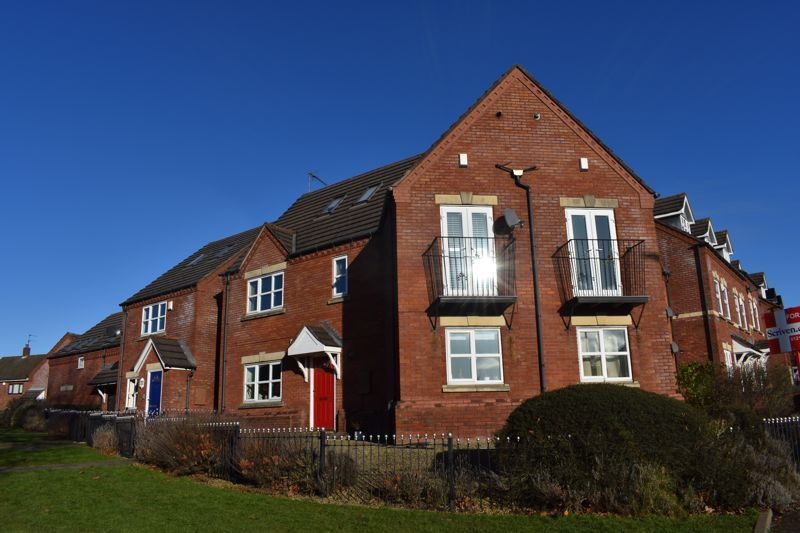 1 bed flat to rent in Hagley Road 1