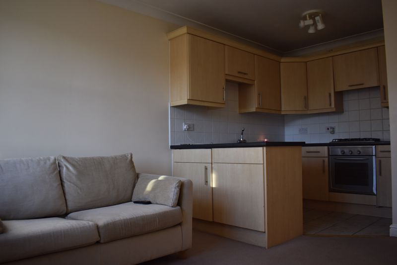 1 bed flat to rent in Hagley Road 3