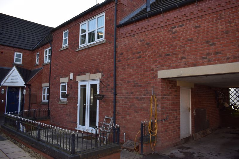 1 bed flat to rent in Hagley Road 5
