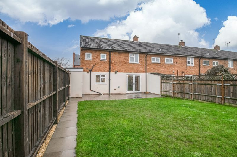 3 bed house for sale in Watts Road 13