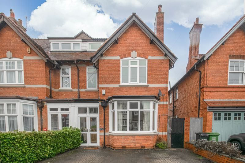 4 bed house for sale in Birchfield Road - Property Image 1