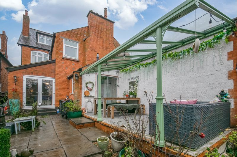4 bed house for sale in Birchfield Road  - Property Image 12